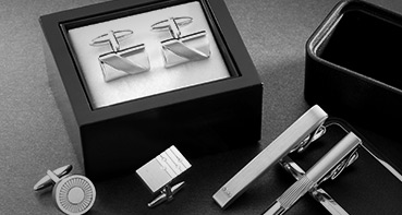Men's cufflinks how to use? JT tell you