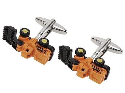 629-3R Digger Cufflinks