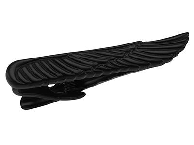 Unique Wing Tie Clip