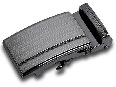 Durable Mens Automatic Belt Buckle