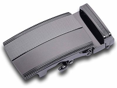 Custom Mens Automatic Belt Buckle
