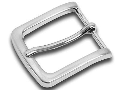 Custom Metal Pin Belt Buckle for Men