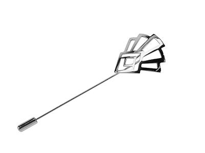 LP57-3R New Fashion Metal Men Lapel Pin