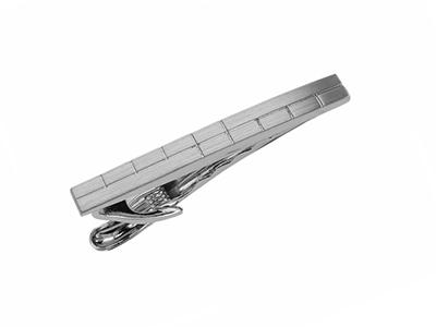 TN-3233R1 Metal Tie Clip For Men