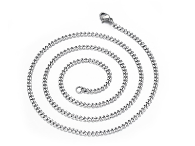 SSN0109R Stainless Steel Curb Chain